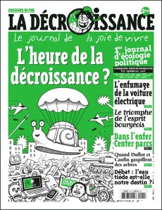 Decroissance - Titel 112